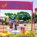 Lemonade Day at Raising Cane's Supports Young Entrepreneurs