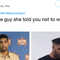 People Have a Lot of Feelings About Tim Duncan Having Dreads Now