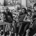 Mexican Cultural Institute Hosting Special Screening of Alfonso Cuarón's <i>Roma</i>