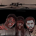 Spy MC Hosting Hip-hop Legends for San Antonio's Haiku D'Etat Tour