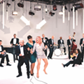 Internationally-acclaimed Pink Martini Slides Into San Antonio for Tobin Center Performance