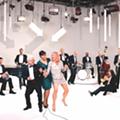 Internationally-acclaimed Pink Martini Slides Into San Antonio for Tobin Center Performance
