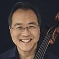 Sold Out Crowd Will Enjoy Yo-Yo Ma Performing Johann Sebastian Bach Suite in San Antonio