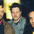 Yeasayer Headed to San Antonio to Douse Us in Psychedelic Vibrations