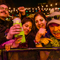 All the Puro People We Saw at the Second Annual Taco Fest at La Villita