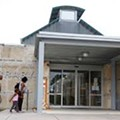 San Antonio Great Northwest Library Closed For Renovations