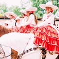 Celebrate Mexican Culture and Enjoy Fiesta Event A Day in Old Mexico & Charreada
