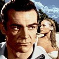 Slab Cinema Kicks Off James Bond Film Series with Free Outdoor Screening of <i>Dr. No</i> at Hemisfair