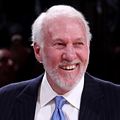 Gregg Popovich Hints at Return to San Antonio Spurs Next Season
