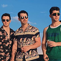 Jonas Brothers Heading to San Antonio This Fall In Support of Upcoming Album