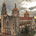 The Stunning Architecture of San Antonio's Most Historic Churches