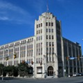 <i>San Antonio Express-News</i> Places Its Downtown Building on the Sales Block