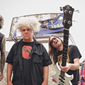 Sludge Kings the Melvins Return to San Antonio This October