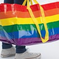IKEA Releases Rainbow Bags Benefitting Human Rights Campaign Ahead of Pride Month