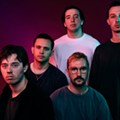 Enjoy Hypnotic, Soothing Sounds from Citizen at Paper Tiger This Sunday