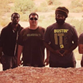 Ever Wonder What Some of Virginia's Best Reggae Acts Sound Like? Catch Adwela & the Uprising at Reggae Bar
