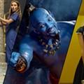 Cinematic Spillover: Short Reviews of <i>Aladdin</i>, <i>Booksmart</i>, <i>The Perfection</i> and More
