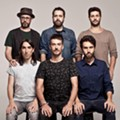 Spain's Vetusta Morla to Hit San Antonio on Its North American Tour