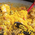 Cocina Heritage Launching Monthly 'Paella Sunday' Series