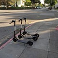 Council Votes to Cut the Number of Scooter Companies in San Antonio and Keep Riders Off Sidewalks