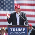 Trump's Mexico Trade Tariffs Would Damage U.S. and Texas, San Antonio Economist Warns