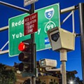 Both San Antonio-Area Communities With Red-Light Cameras Could Keep Them for Years Under New Texas Law