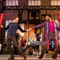 Crowd-Pleasing Broadway Hit Kinky Boots Taking Over Majestic Theatre This Weekend