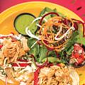 San Antonio Restaurant Listings