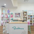 Voted 2018 BEST Children and Baby Boutique: Bambinos Invites YOU to Shop Small All Summer!
