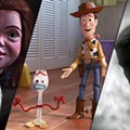 Cinematic Spillover: Short Reviews of <i>Toy Story 4</i>, <i>Child's Play</i> and <i>Perfect</i>