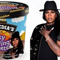 Eat Away Your Post-Pride Depression With Big Freedia's New Ben & Jerry's Ice Cream Collab