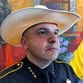 Bexar County Sheriff Javier Salazar Continues Looking for His Defining Moment
