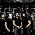 Prog Metal Gods Dream Theater Return to San Antonio