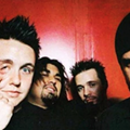 Papa Roach Playing the Sunken Garden Theater, So Here's Your Chance to Hear 'Last Resort' Live