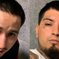 Pair Arrested in Connection with Death of Elderly Man Shot in the Face at San Antonio Gas Station
