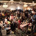 Brickadelic Vintage Market Returns in Support of San Antonio Rape Crisis Center, 'End the Backlog' Initiative
