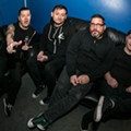 Skate Punk Outfit Teenage Bottlerocket Slams into Paper Tiger Next Month