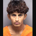 San Antonio Teen Arrested After Threatening to Stab Stepdad Who Told Him to Do His Own Laundry
