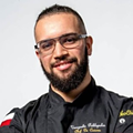 The Take Away: Talking Culinary Competitions with the Petroleum Club's Vanguelis Pablopulos