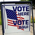 Texas Leads the Nation in Polling Place Closures Since 2013