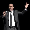 Legendary Comic Jerry Seinfeld Coming to the Majestic Theatre in December