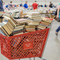 Half Price Books Clearance Sale