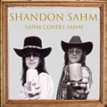Like Father Like Son: Shandon Sahm, Offspring of Texas Legend Doug Sahm, Releasing EP of His Father's Songs