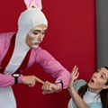 Ballet San Antonio to Take On Alice in Wonderland for Tobin Center Performances This Weekend