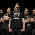 Aztec Theatre's Packed Metal Lineup Includes Amon Amarth, Arch Enemy, At the Gates and Grand Magus
