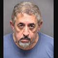 Man Arrested After Flashing Genitals, Asking for 'Sex Act' from Undercover San Antonio Police Officer