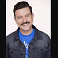 Comedian and Podcaster Chris Fairbanks Hitting Up The Blind Tiger Comedy Club Next Monday