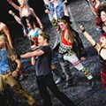 Queen-Inspired Jukebox Musical <i>We Will Rock You</i> Taking Over the Majestic This Friday