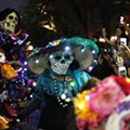 Day of the Dead is Evolving into a Six-Figure Cultural Celebration at La Villita