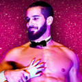 Las Vegas-Based Show Chippendales Coming to the Aztec Theatre Next Year for Sexy Performance